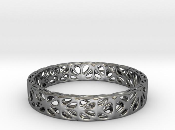 Voronoi-Bi-Dodecagonal-Bracelet-001b