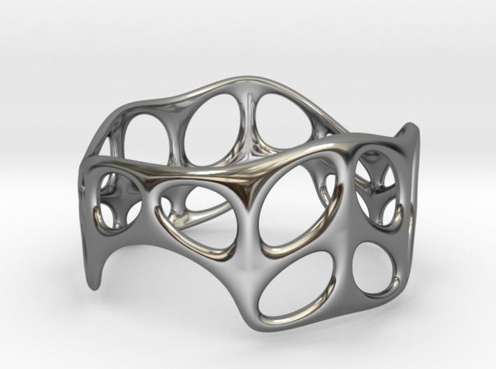 Voronoi-Wire-Bracelet-001a