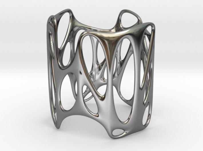Voronoi-Wire-Bracelet-65mm-x-75mm-001